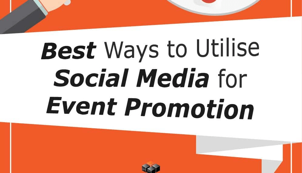 social media strategy for exhibitions