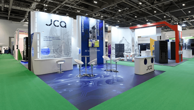 Safety in the Exhibition Industry