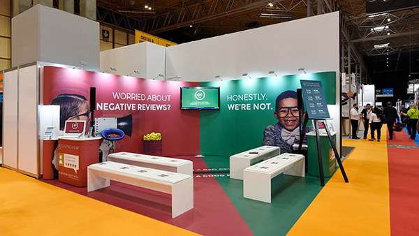 Dental Design Products at Dentistry Show 2019  Quadrant2Design Review