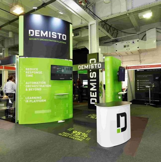 Demisto security orchestration platform