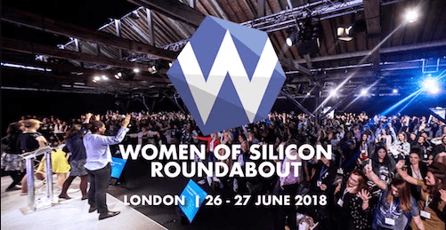 Quadrant2Design® Partner with Maddox Events to Offer Exclusive Promotion to Exhibitors at Women of Silicon Roundabout