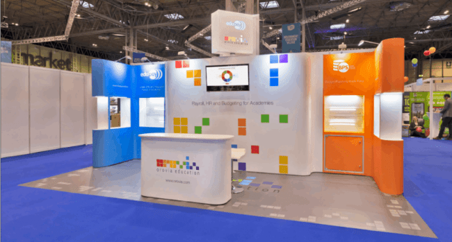 Orovia Education to exhibit at Schools and Academies Show