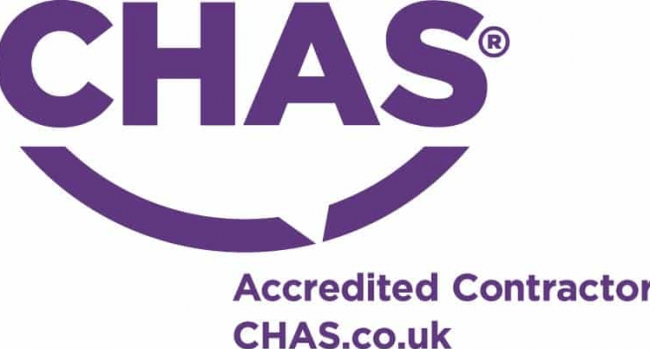 chass accredited contractor