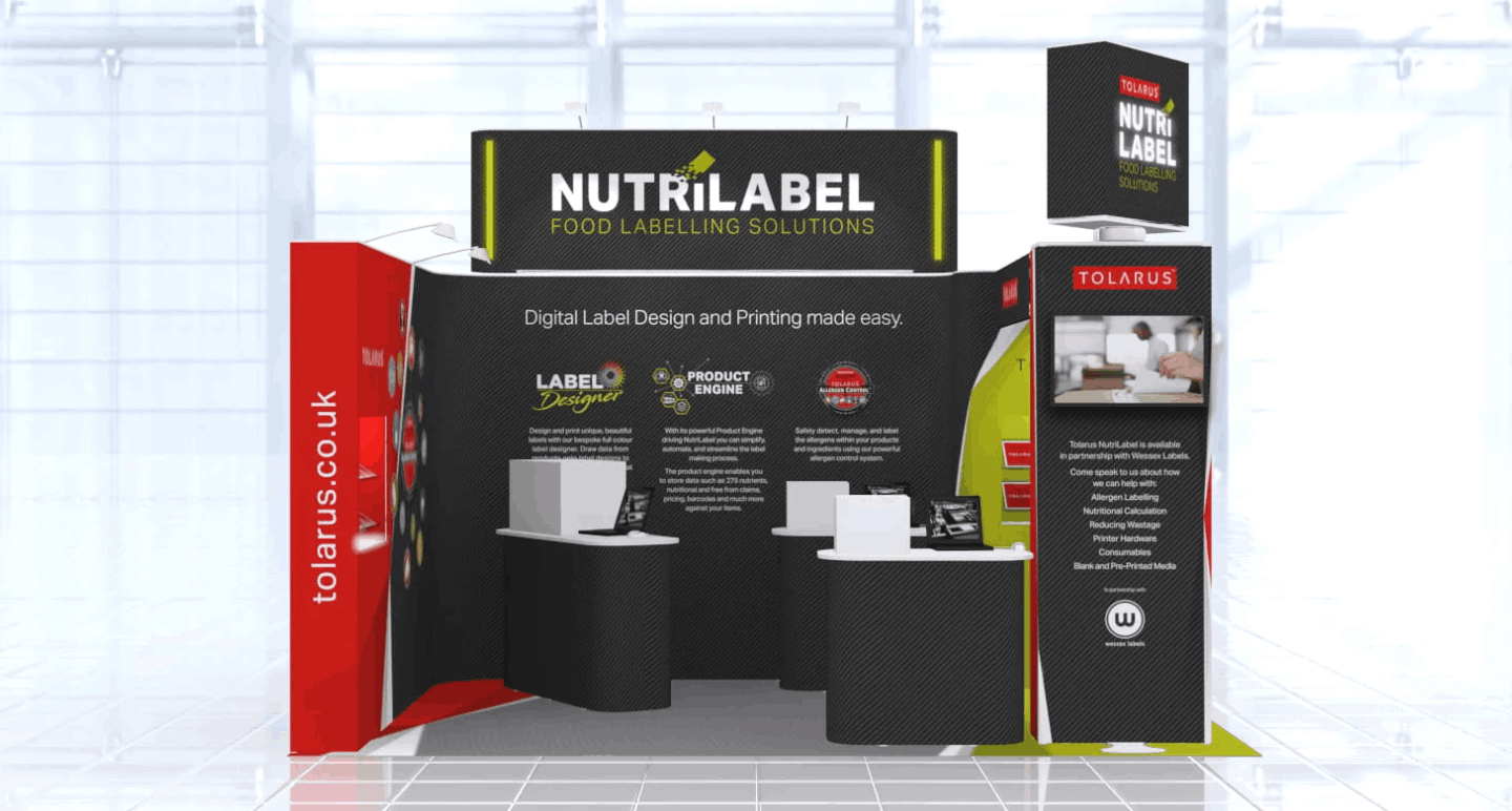 Food Labelling Industry Exhibition