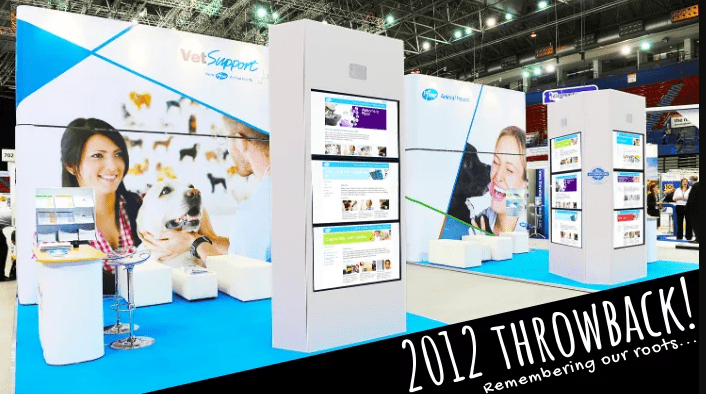 Advancing Exhibition Stand Design Stands design of the year