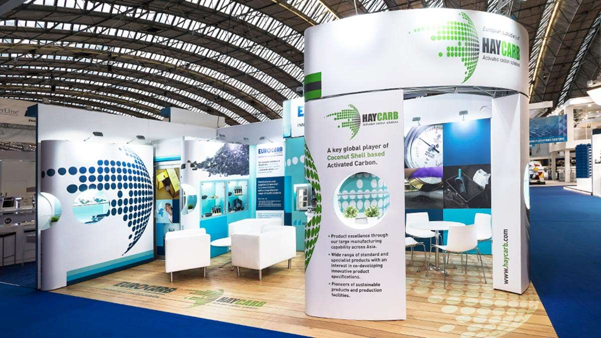 DSEI stand for HayCarb