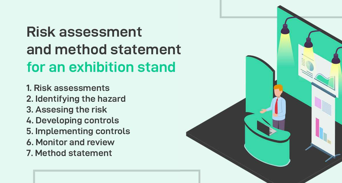 Risk Assessment for Exhibition Stands